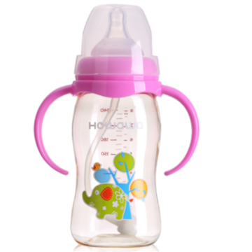 320ml Baby PPSU Feeding Bottle BPA Free Bottles