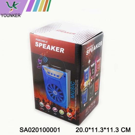 Mini Metallic wireless blue tooth speaker with microphone