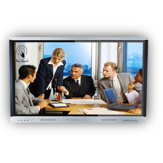75 inches win/Android OS touch panel