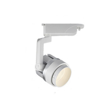 Technology Design Gray 20W LED Track Light