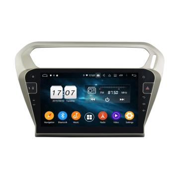 Android 9.0 car multimedia for PG301