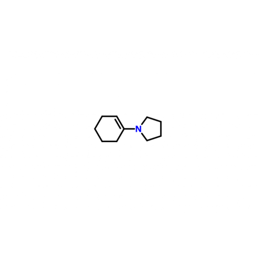 1-Pyrrolidino-1-cyclohexene 98.5% CAS NO 1125-99-1