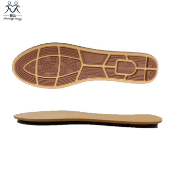 high quality rubber sole