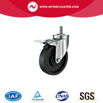 High Temperature Resistance Caster Wheel
