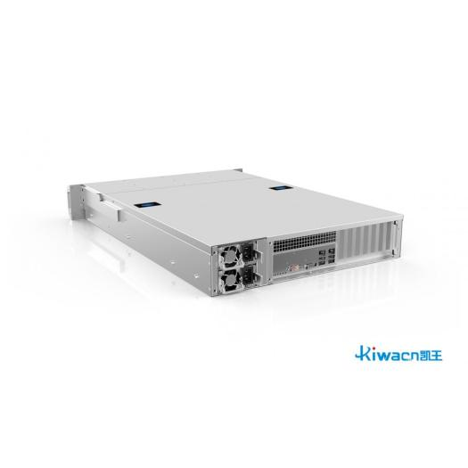 Database application server chassis