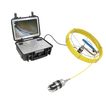 Sewer Pipe Inspection Camera for Mexico