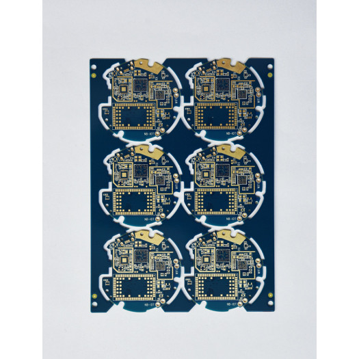 IC carrier board pcb