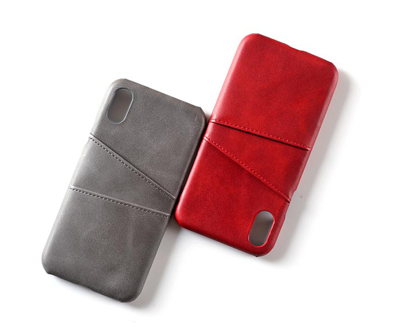 High Quality Pu Leather Cell Phone Case 5