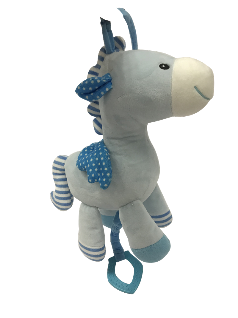 Musical Horse For Baby