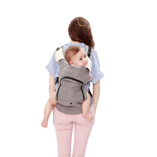 Safety Newborn Infant Carrier