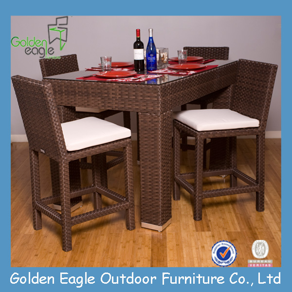 Garden Furniture Wicker Rattan