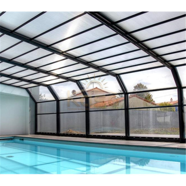 Cover Roof Dome Thailand Tent Swimming Pool Enclosure