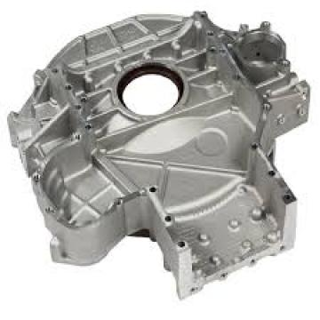 AUTOMOTIVE SPARES   aluminum mold