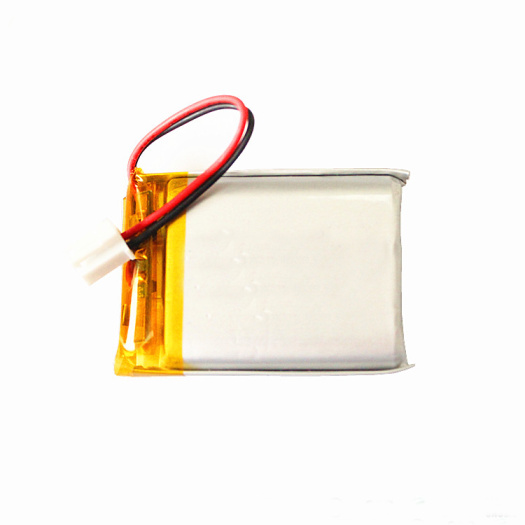 lipo battery 503759 3.7V 750mah lithium polymer battery
