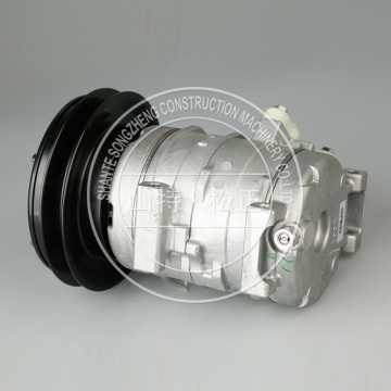 Excavator PC56-7 air conditioner compressor 22L-979-2200