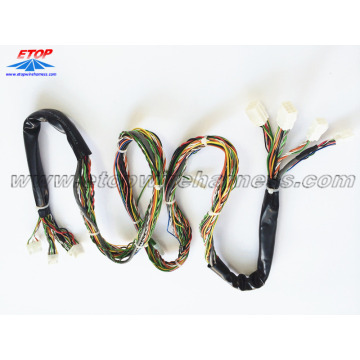 main wire harness for gumball machine