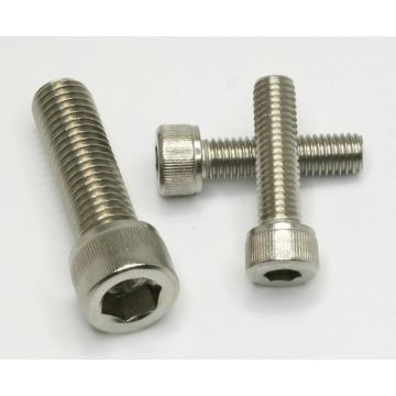 M3 Stainless Steel Hex Socket/Cap Head Bolts/screw