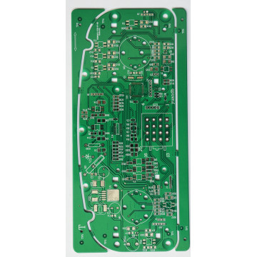 Controller motherboard circuit boards