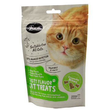 Teeth cleaning bulk cat dry food