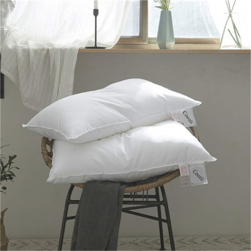 Luxury Hotel Collection Soft Comfortable  Bed Pillow