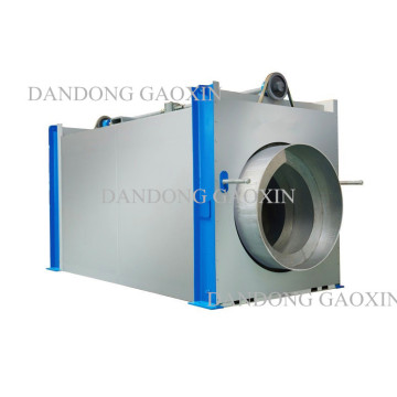 Drum Cylinder Screen Equipment