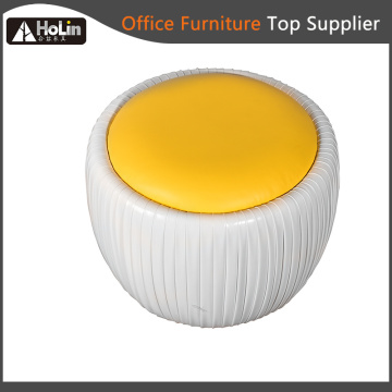 Modern Design Small Drum Shape Chair