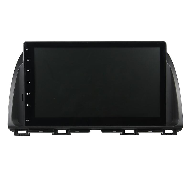 Full Touch Mazda CX-5 GPS