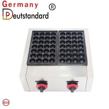 Commercial  fish  Ball grill maker