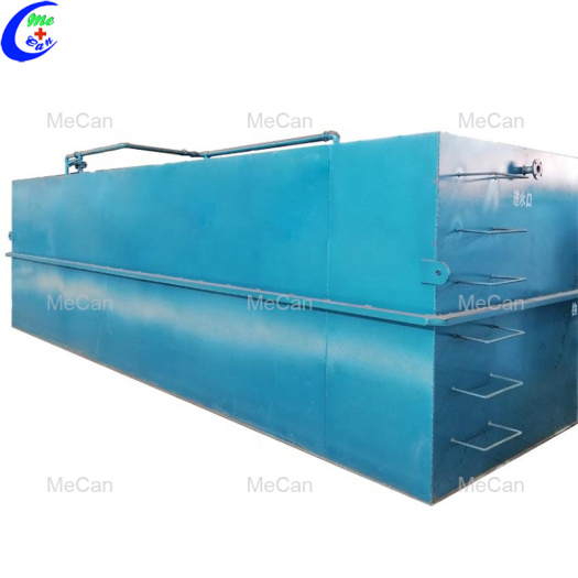 Hot sale industrial wastewater treatment system