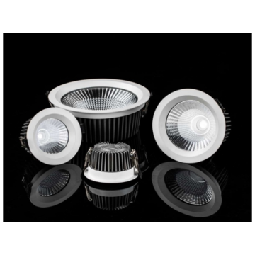Waterproof Dimmable LED Downlight