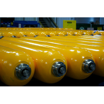 Production Of High Quality Hydraulic Accumulator