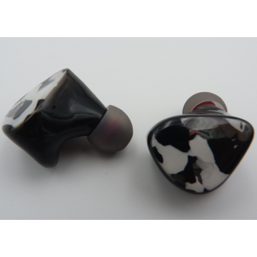 HiFi True Wireless Earbuds Bluetooth 5.0 Wireless Headphones