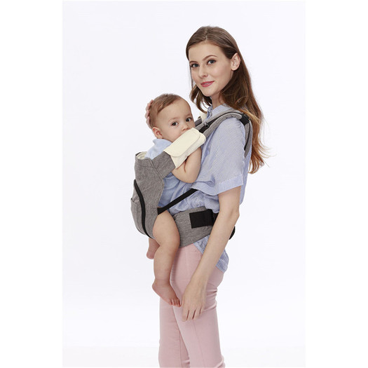 Ergonomic All Position Baby Carrier Wrap