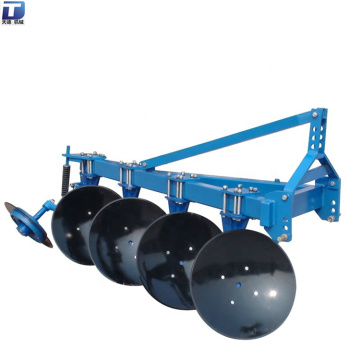 Farm Soil Loosening Disc Plough Heavy Type