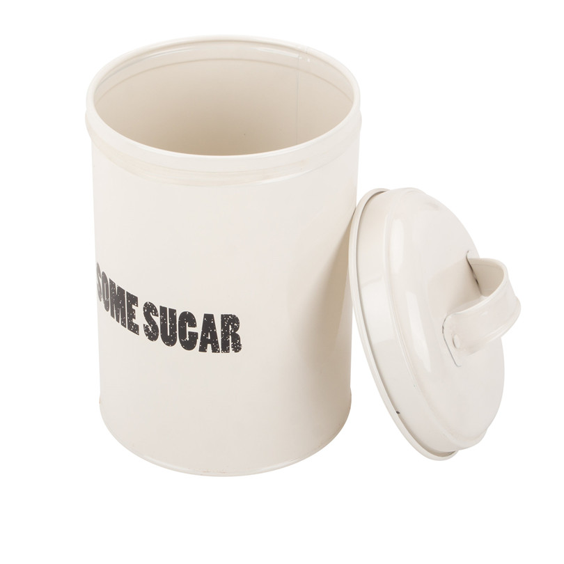 Sugar Storage Canister