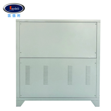 Low temperature water cooling chiller