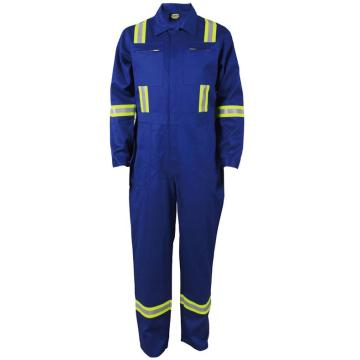 Safety Workwear FR Coverall Flame Resisitant Overall