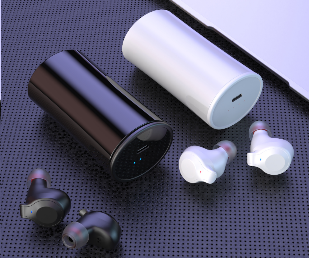 HiFi Sound in Ear True Wireless Earbuds