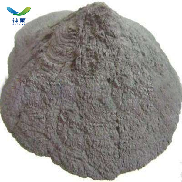 High Purity 99.9% Antimony Powder for Sale