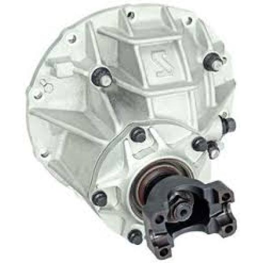 aluminum differential gears cover