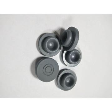 Teflon Coated Medical Rubber Stopper