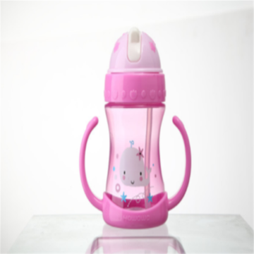 Kids Sippy Cup Water Drinking Kettle Bottle S