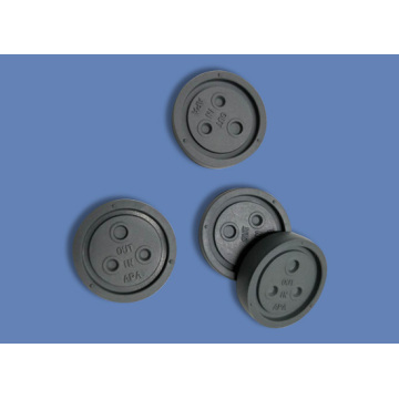 Medical Rubber Gasket for Syringes