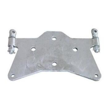 High Quality Yoke Plates in Electric Line Accessories