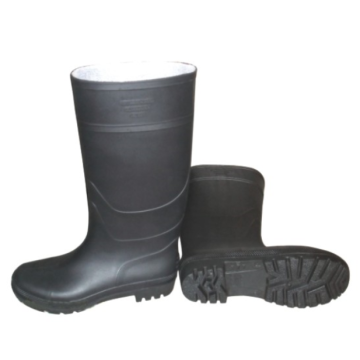 economical type anti-slip pvc gumboot