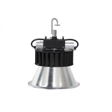 Bright 100W LED High Bay Light Industrial