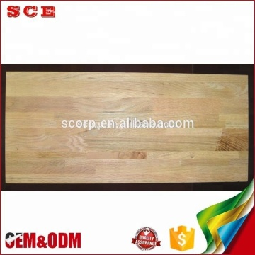 Vietnam edge glued finger-jointed American Red Oak panel