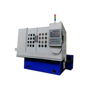 CNC Thrust bearing grinder