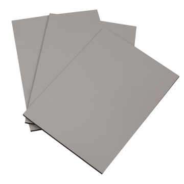 2Coatings PVDF Aluminum Composite Panel