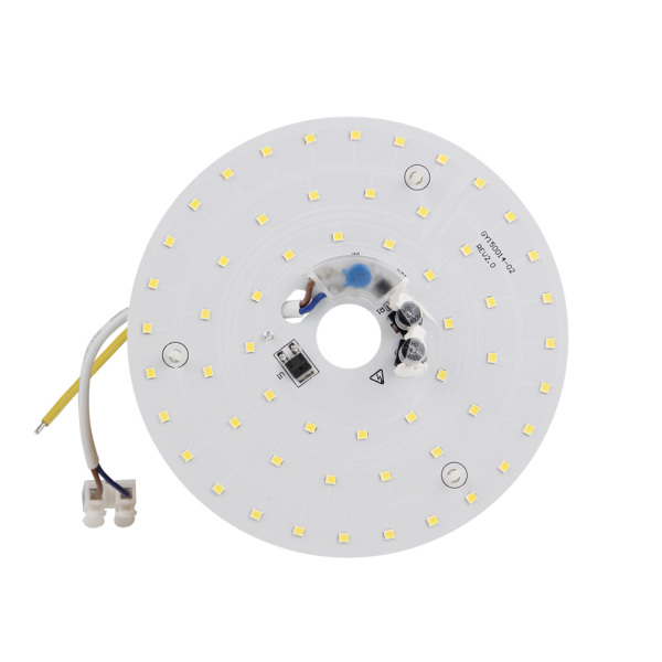 SMD 2835 Warm white 15W AC LED Module